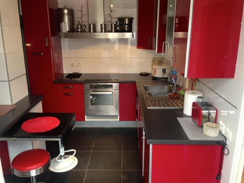 Vente de prestige appartement Creteil 590000€ - Photo 4