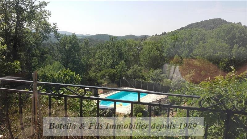 Venta  casa Pont st esprit 420210€ - Fotografía 4