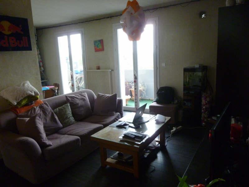 Vente appartement Toulouse 64200€ - Photo 2