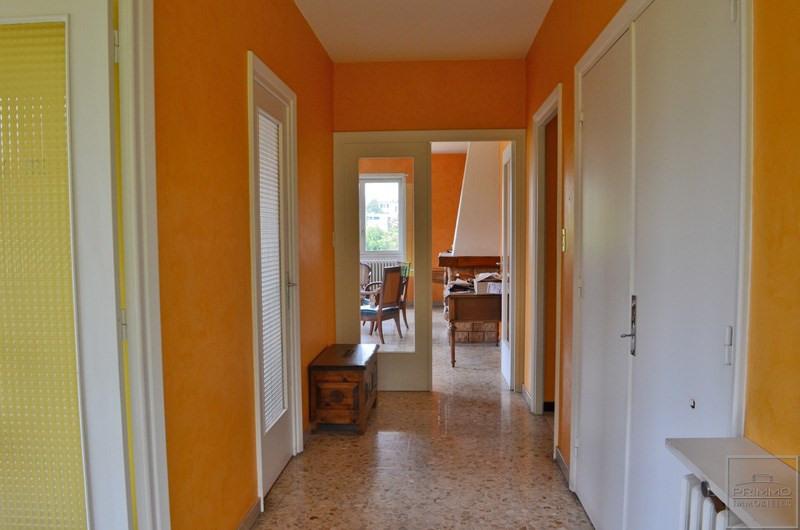 Sale house / villa Saint didier au mont d'or 649000€ - Picture 10