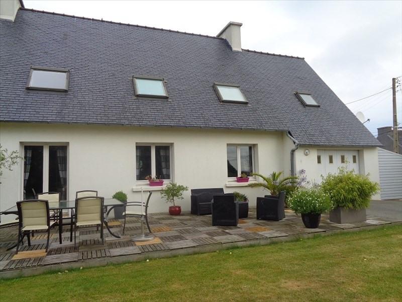 Sale house / villa Saint pabu 189000€ - Picture 2