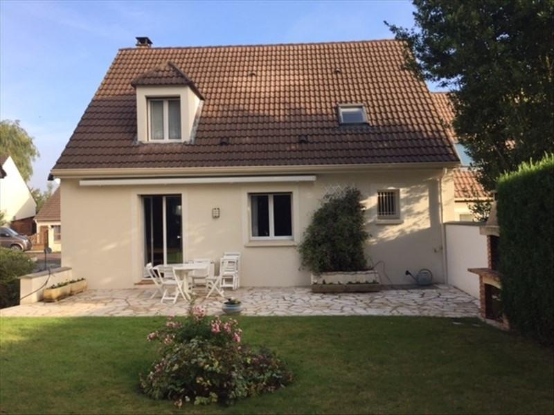 Sale house / villa Longpont sur orge 370000€ - Picture 9