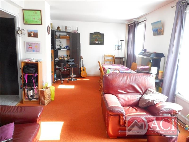 Vente appartement Montmagny 175000€ - Photo 4
