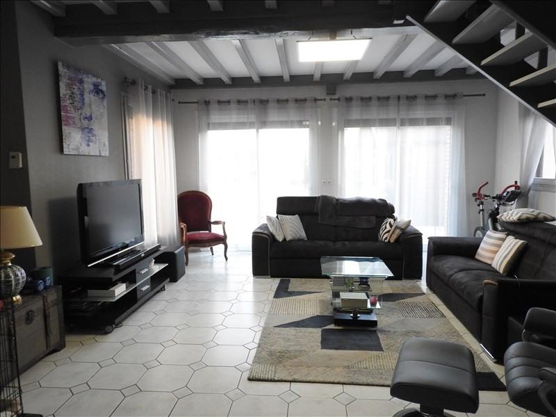 Vente maison / villa Chatillon sur seine 244000€ - Photo 2