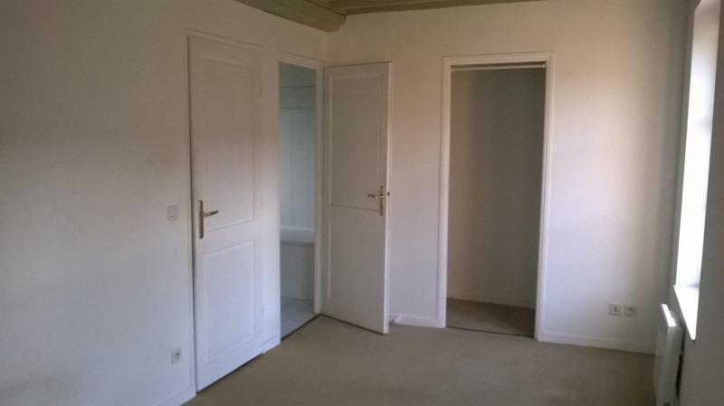 Rental apartment Honfleur 688€ CC - Picture 4