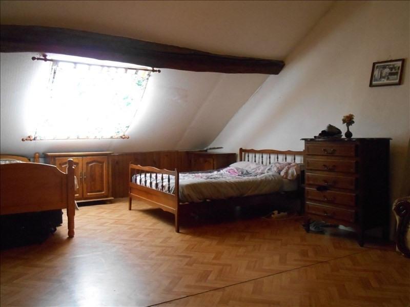 Sale house / villa Lizy sur ourcq 149000€ - Picture 5