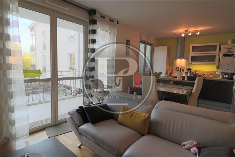 Revenda apartamento Le port marly 433000€ - Fotografia 7