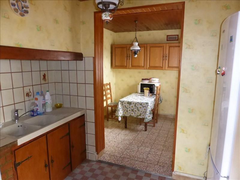 Vente maison / villa Crepy en valois 155000€ - Photo 4