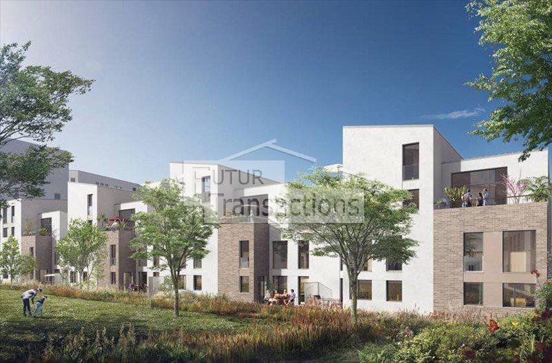 Produit d'investissement appartement Evry 83000€ - Photo 3