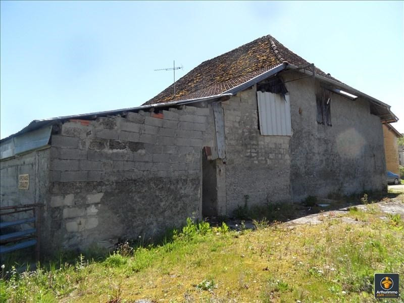 Vente maison / villa Les abrets 127 000€ - Photo 3