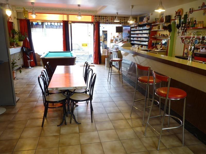 Fonds de commerce Café - Hôtel - Restaurant Dreux 0