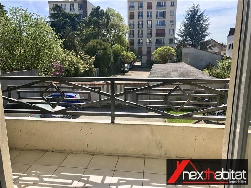 Vente appartement Les pavillons sous bois 135000€ - Photo 1