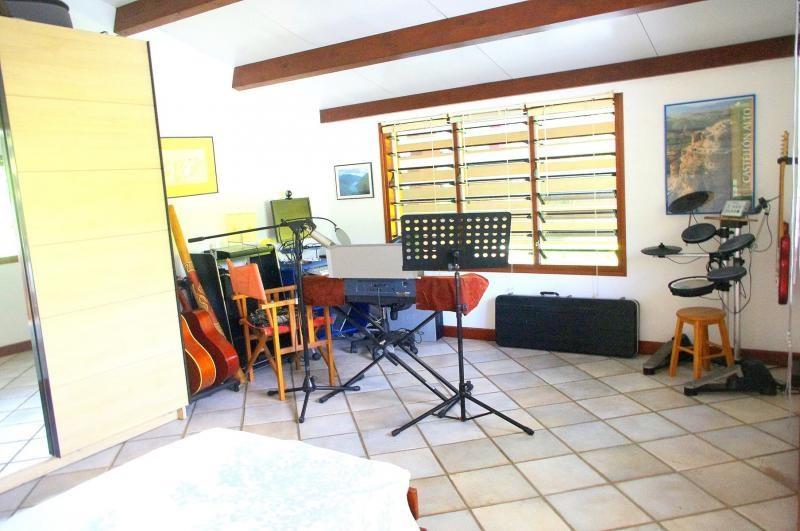 Vente de prestige maison / villa Saint paul 1268800€ - Photo 7