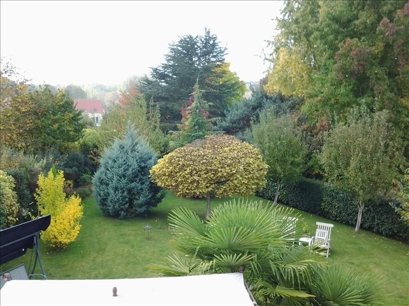 Revenda casa Morainvilliers 842000€ - Fotografia 8
