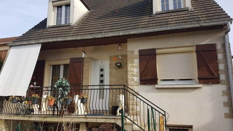 Vente maison / villa Villiers-le-bel 319000€ - Photo 1