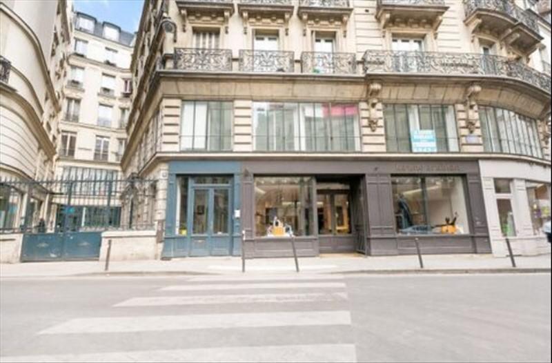 Location bureau Paris 9ème 4667€ +CH/ HT - Photo 2