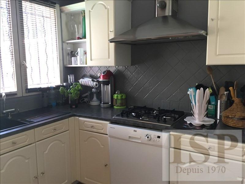 Vente maison / villa Les milles 442500€ - Photo 3