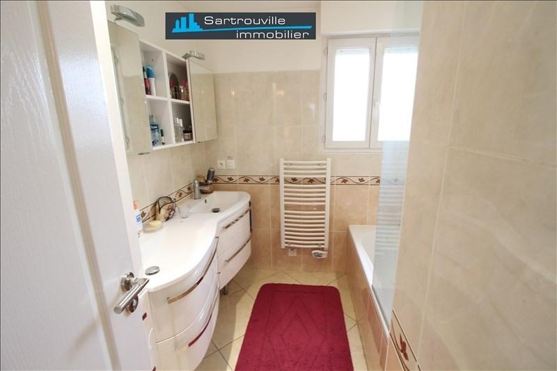 Sale house / villa Sartrouville 560000€ - Picture 4