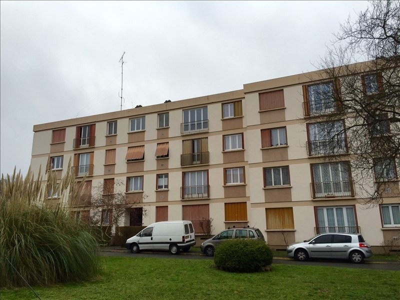 Location appartement Coubron 699€ CC - Photo 1