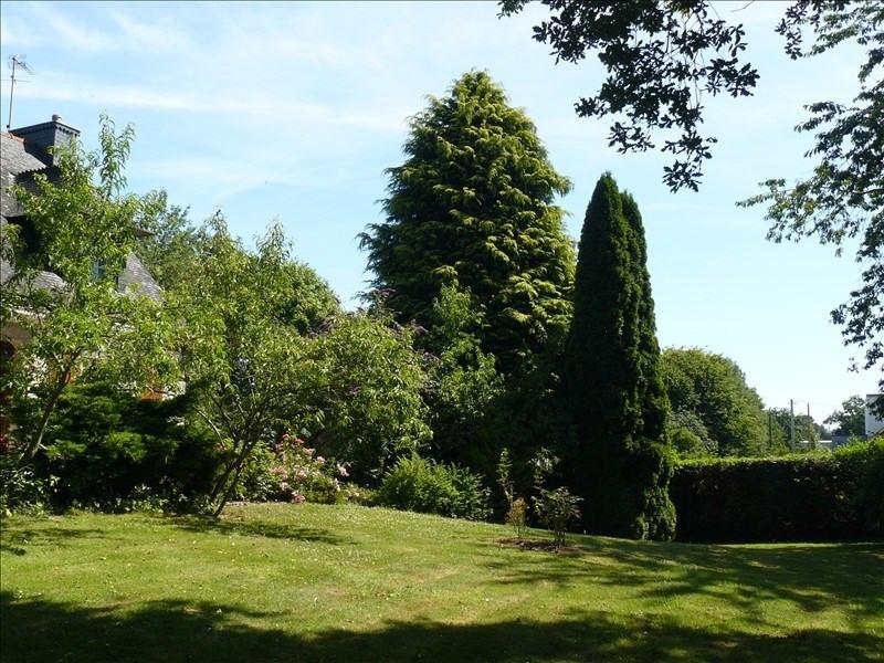 Sale house / villa Guegon 252000€ - Picture 4