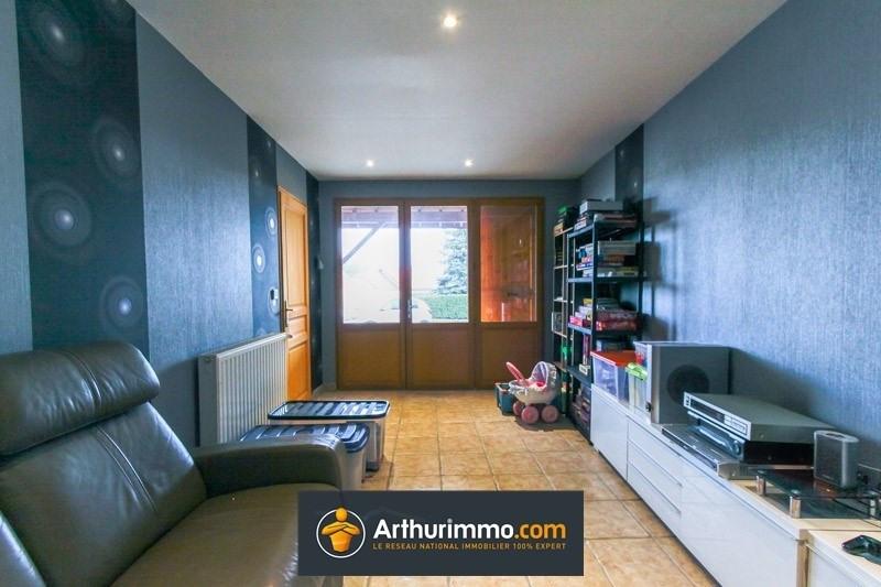Vente maison / villa Morestel 335000€ - Photo 9