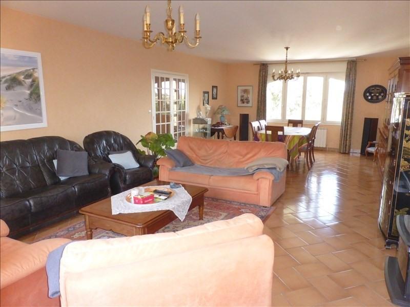 Vente maison / villa Cambrin 302000€ - Photo 6