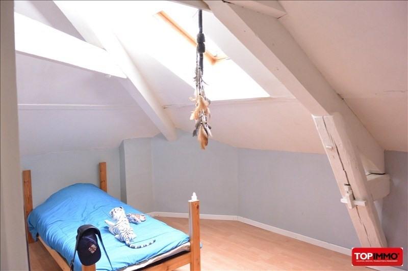 Vente appartement Baccarat 79900€ - Photo 4
