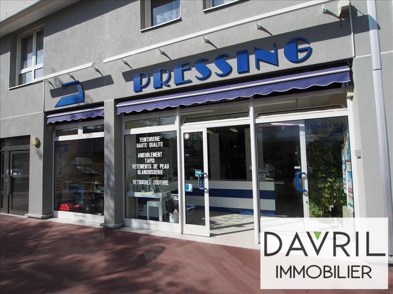 Commercial property sale shop Conflans ste honorine 143000€ - Picture 1