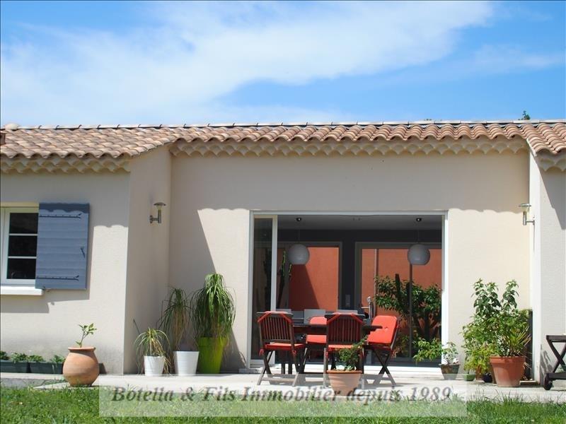 Venta  casa Laudun 425000€ - Fotografía 9