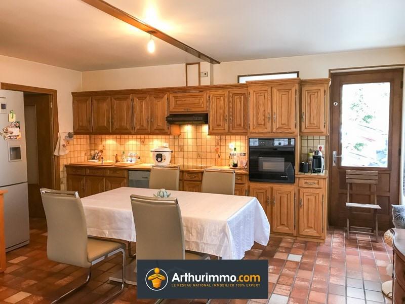 Sale house / villa Lagnieu 163000€ - Picture 2