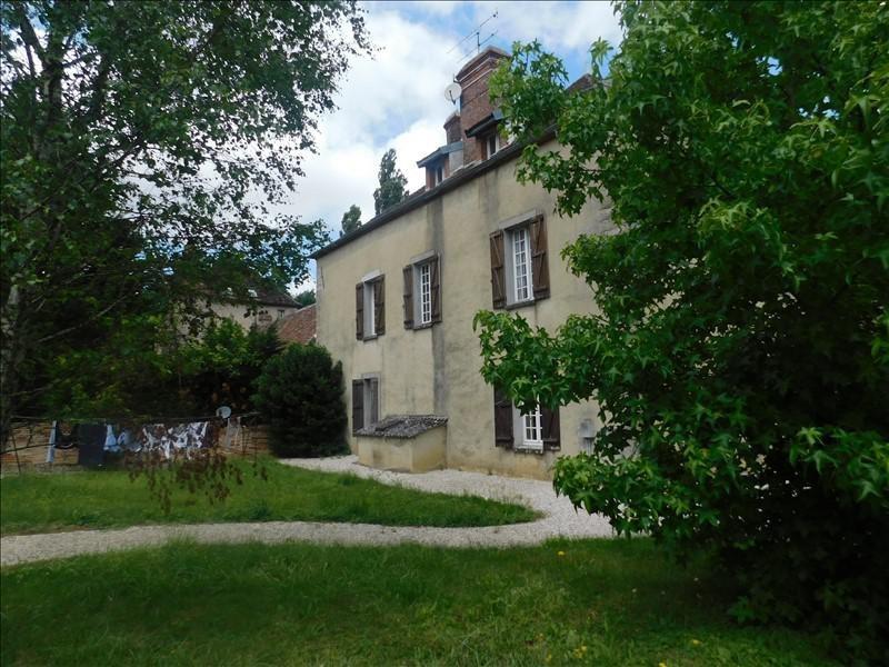 Vente maison / villa St valerien 222600€ - Photo 9