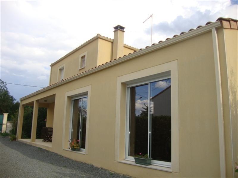 Vente maison / villa Saint-jean-d'angély 263700€ - Photo 2