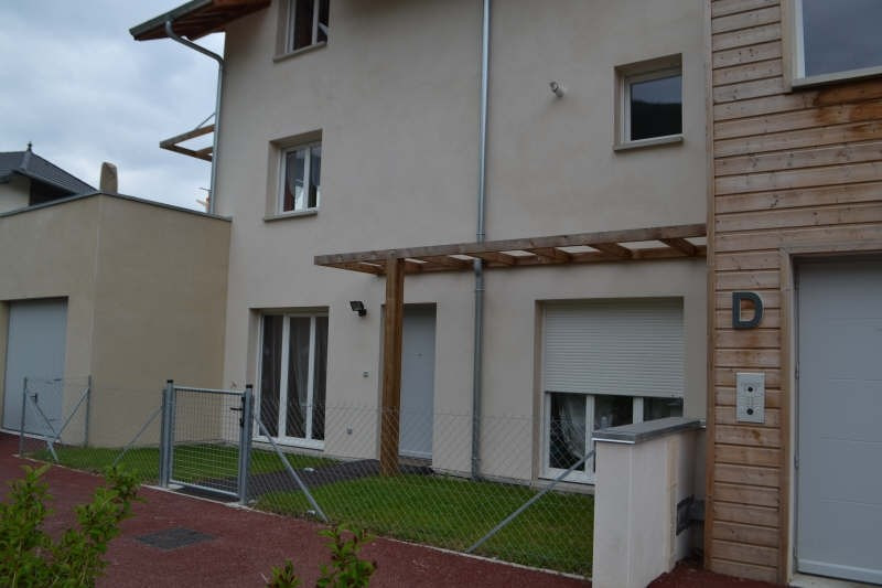 Location appartement Barby 725€ CC - Photo 1