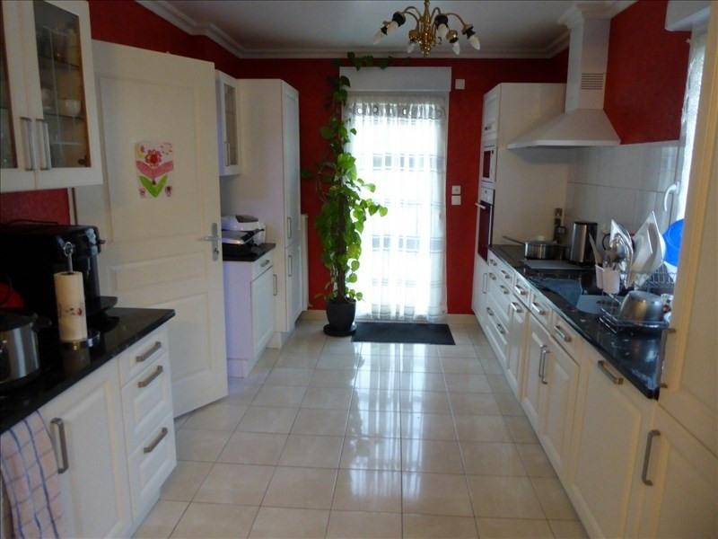 Vente maison / villa Ornex 579000€ - Photo 5