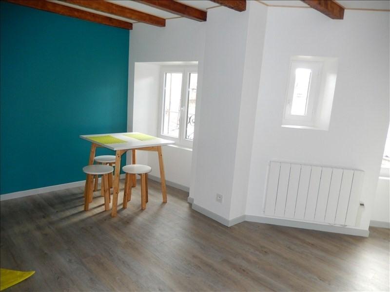 Location appartement Le puy en velay 306,79€ CC - Photo 2