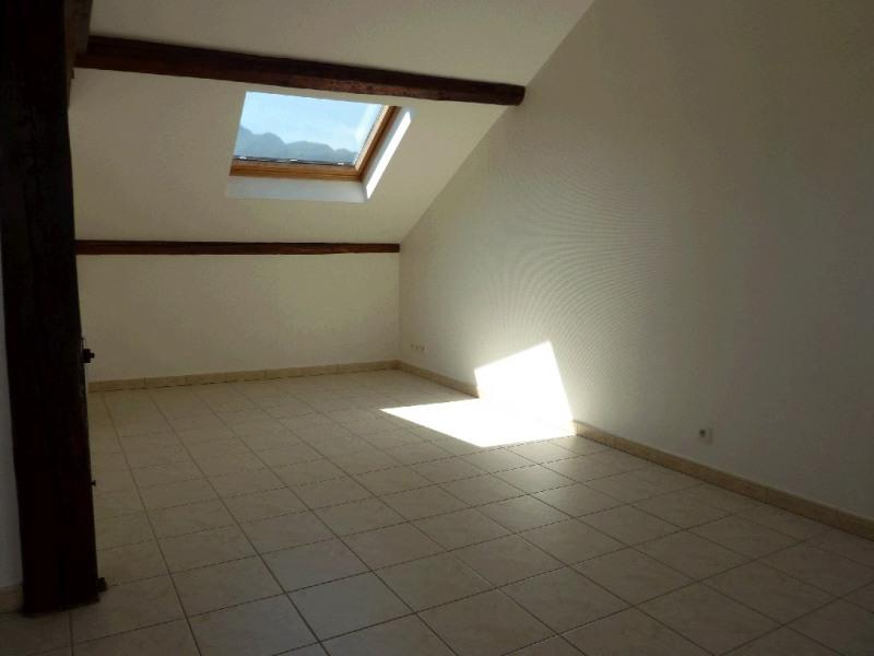 Location appartement Aix les bains 622€ CC - Photo 1