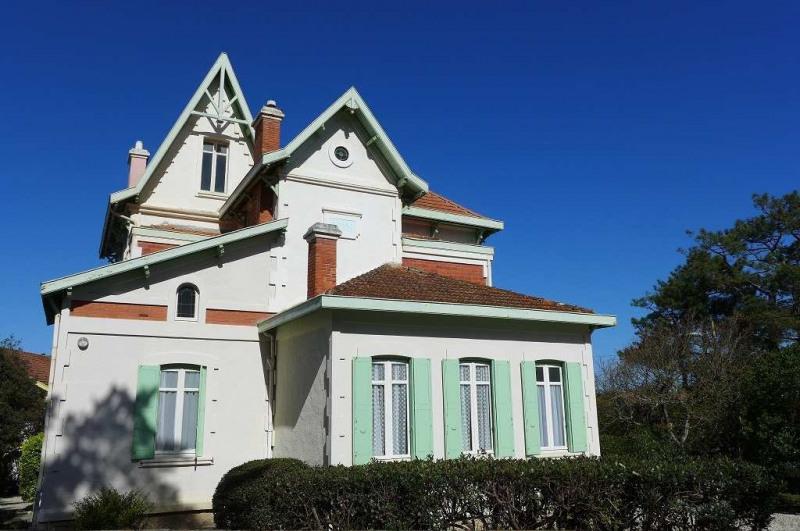 Venta de prestigio  casa Lacanau ocean 759200€ - Fotografía 2