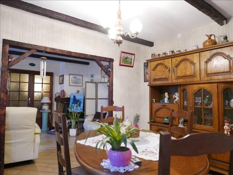 Verkoop  huis Maintenon 192000€ - Foto 4