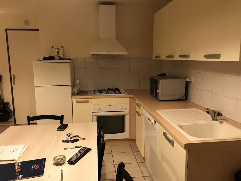 Sale apartment Oyonnax 71000€ - Picture 2