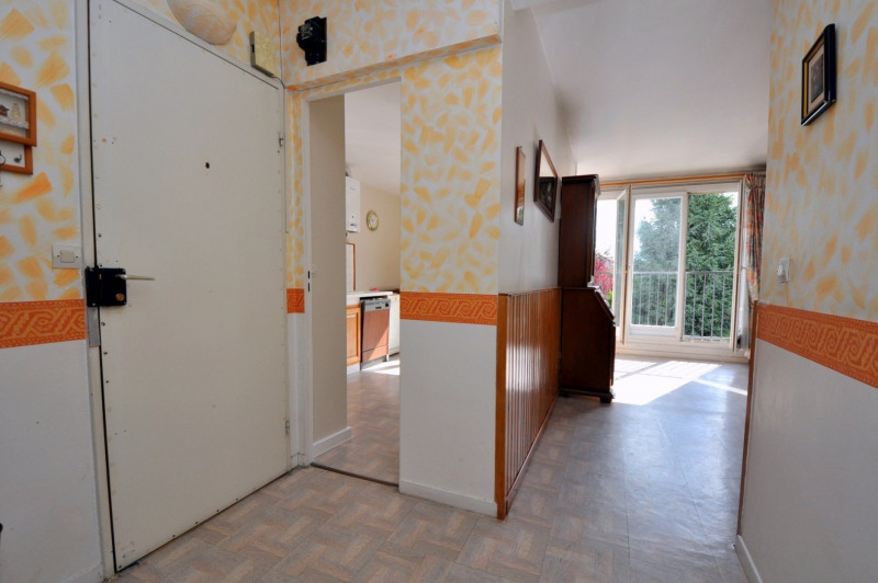 Sale apartment Bruyeres le chatel 159 000€ - Picture 4