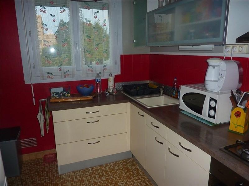 Vente maison / villa Crepy en valois 208000€ - Photo 3