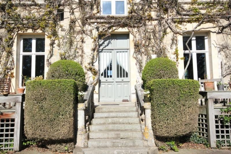 Vente de prestige maison / villa Fontenay-le-comte 659000€ - Photo 27
