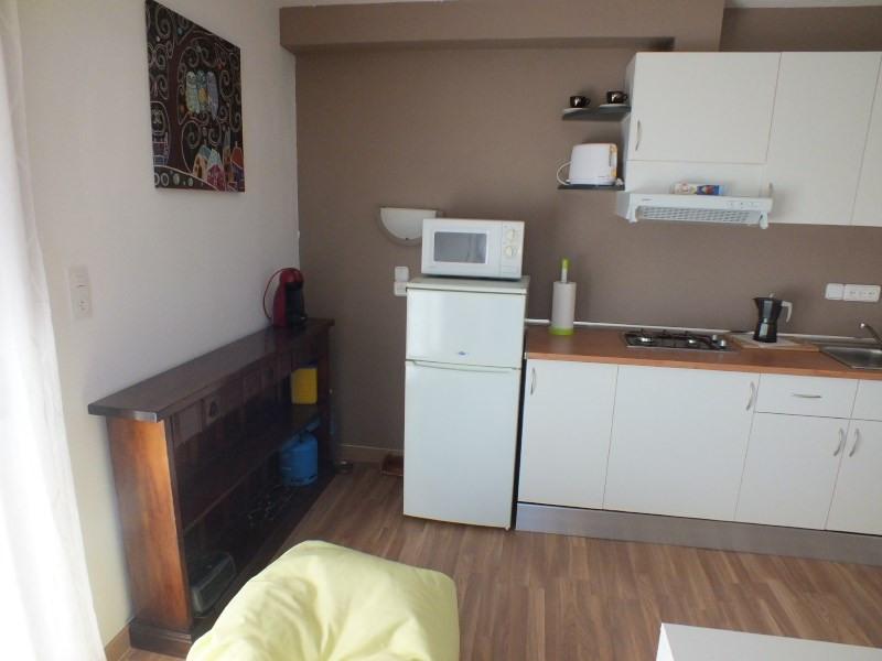 Location vacances appartement Roses santa - margarita 320€ - Photo 7