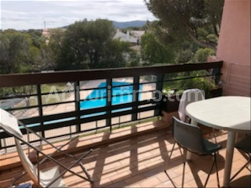 Vente appartement St aygulf 162 700€ - Photo 3