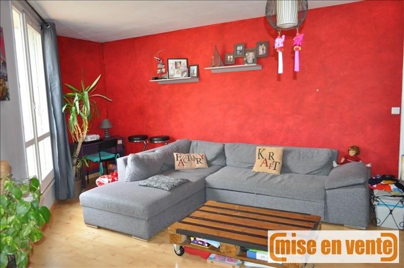 Sale apartment Noisy le grand 245000€ - Picture 1