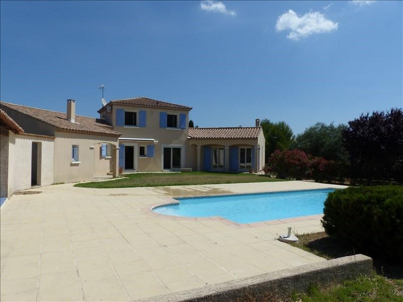 Sale house / villa Beziers 470000€ - Picture 2