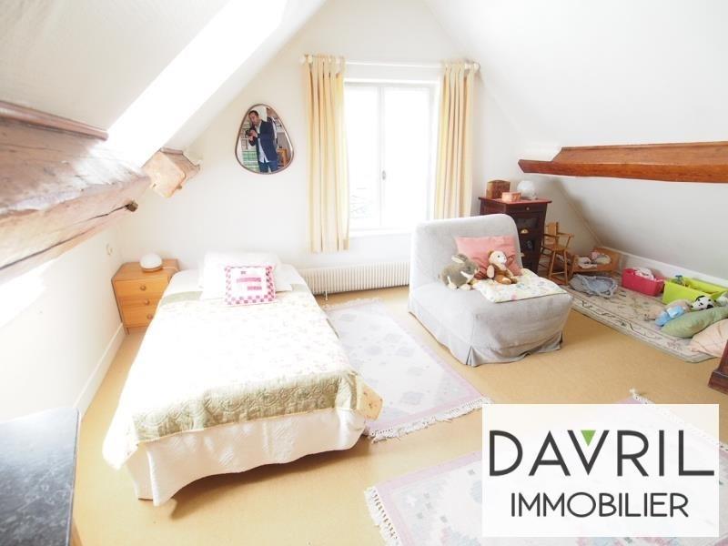 Sale house / villa Neuville sur oise 735000€ - Picture 9