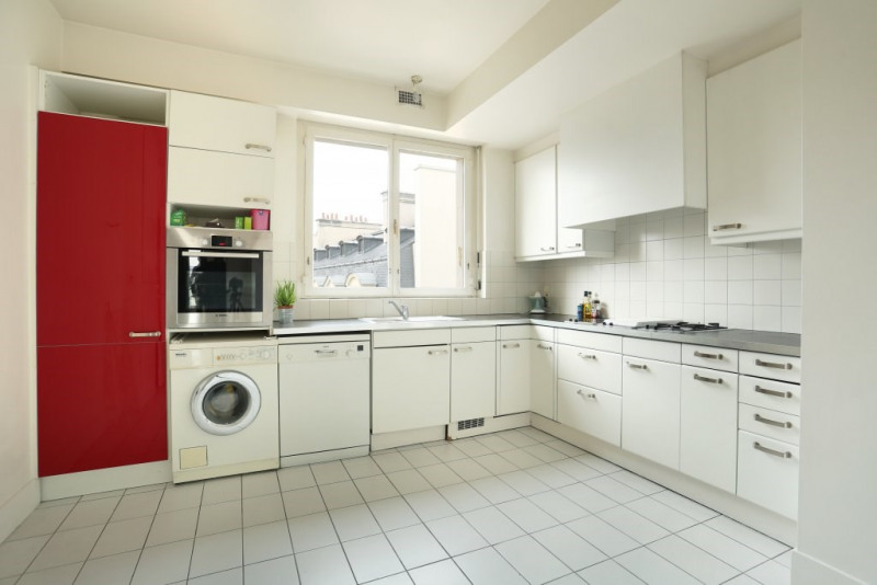 Revenda residencial de prestígio apartamento Paris 7ème 3640000€ - Fotografia 11