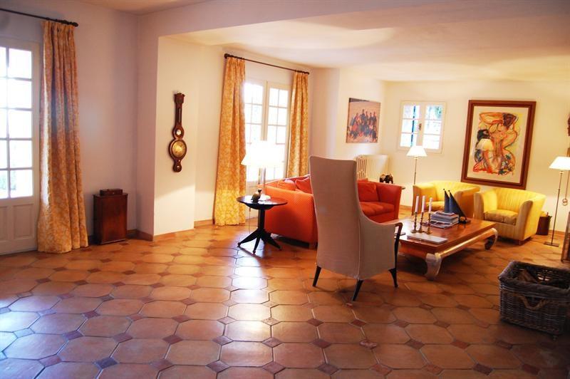 Vente de prestige maison / villa Le canton de fayence 1550000€ - Photo 35