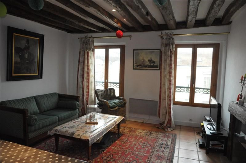 Rental apartment Versailles 1 100€ CC - Picture 1